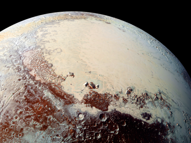 The Pluto System Is Officially the Underworld Realm Now