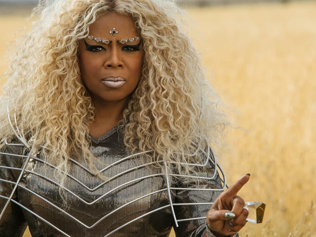 Last Call: What did you all think of A Wrinkle In Time?