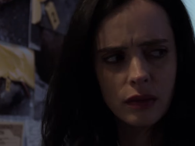 Jessica Jones Is Coming Back for a Third Season of Drinking and Kicking Ass