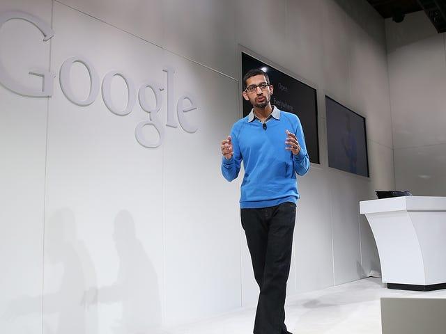Chrome lisää Pro-Privacy-hakukoneen asetukset Google Faces Antitrust -valvonnan avulla