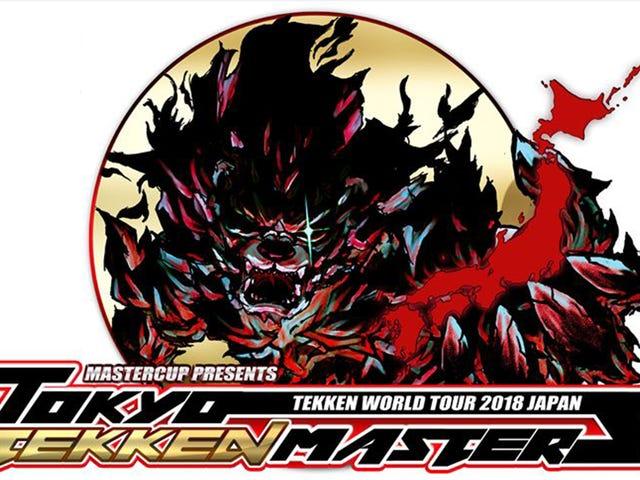 The Weekend eSports - Tokyo Tekken Heir Clash