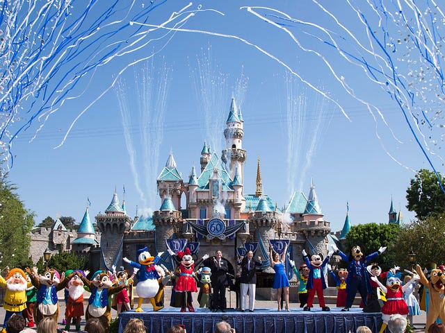 Good Riddance to the Disney Vault, Bane of Moms