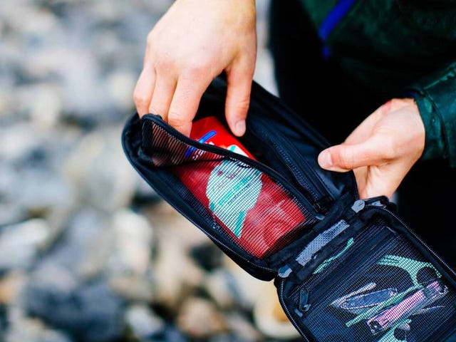 What's the Best Travel Toiletry Bag?
