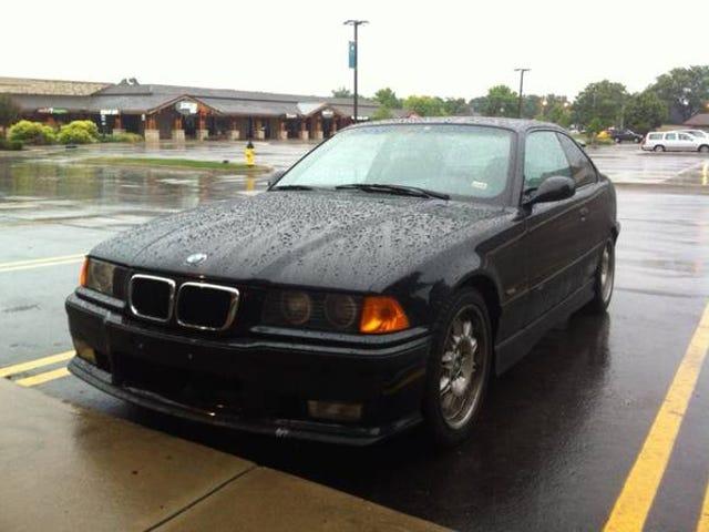 NPoCP: 1997 BMW M3