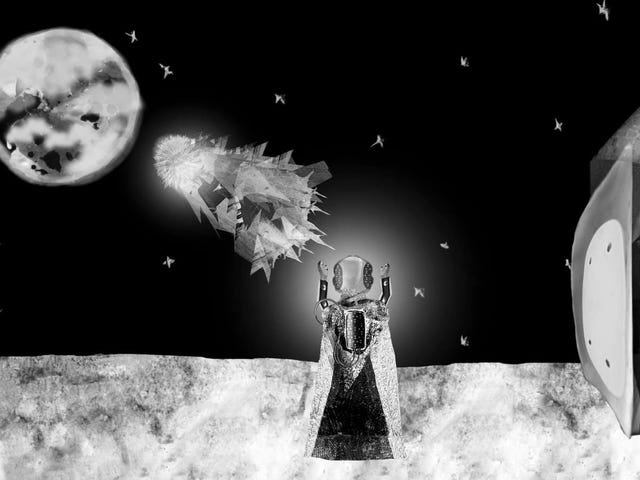 A Witchy Ritual Game That Takes A Full Lunar Cycle To Play