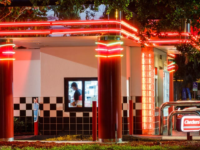 This Florida Checkers is the reason food inspections exist