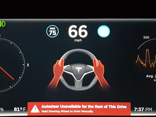 Angry Owners Sue Tesla For Using Them As Beta Testers Of 'Dangerously Defective' Autopilot