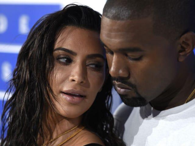 Kim détient MAGA intervention pour Kanye [MISE À JOUR]