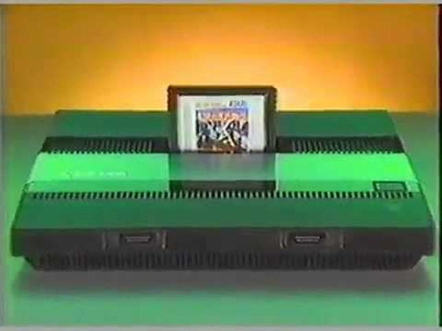 Late TAY Retro: Atari 5200 |  Atari 5200 |  Komersyal na TV (NA)