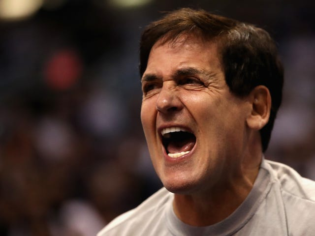 Mark Cuban Shares Just The Most Exhausting Take On Basketball Amerika