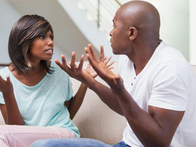 Welke welwillende mannen begrijpen niet wanneer het als een vrouw tot leven komt