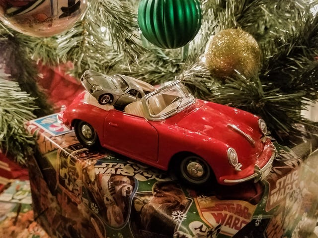 Happy 356(B) day!
