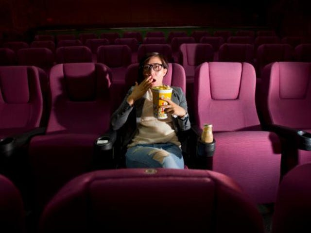 Vous voulez que Hollywood soit attentif à la diversité?  Boycottez le box-office, pas les Oscars