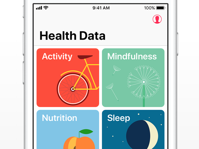 Apple Reportedly Snatched Up a Startup Working on an App for Asthma-Tracking