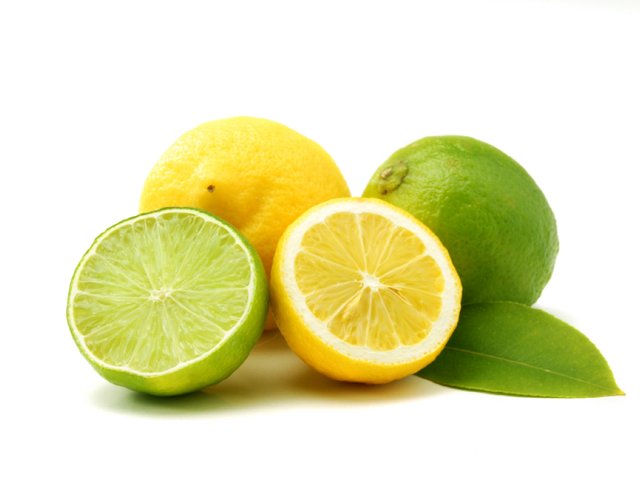"""Foodie Fight Friday: """"Limes and Lemons"""" Edition"""
