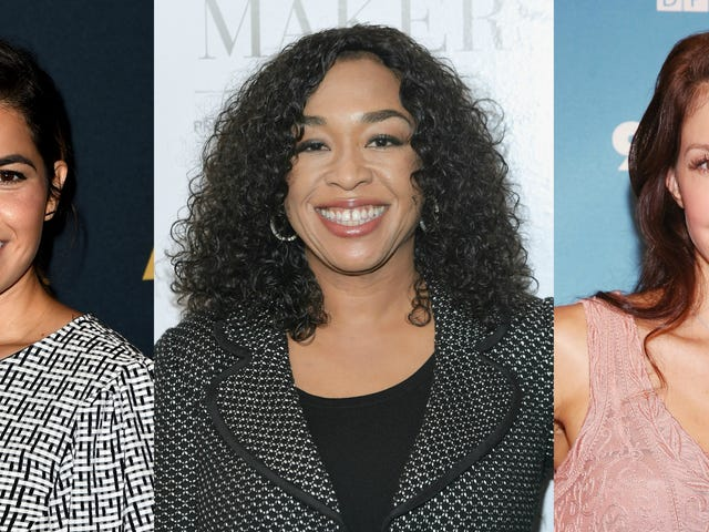 Women of Hollywood outline expansive anti-harassment initiative