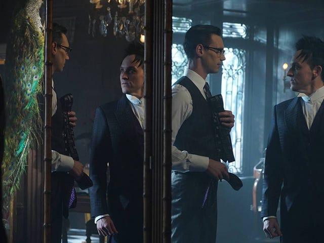 "Gotham Reaction Thread - Season 3, Episode 7 - ""Mad City:Red Queen"""