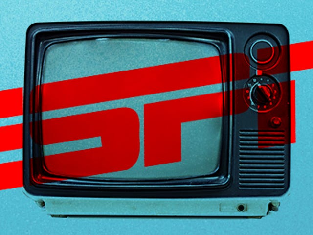The Future of TV Is Great If You Hate Sports