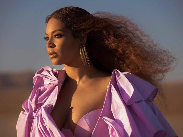 Watch: Can You Feel Beyoncé's 'Spirit' Tonight?