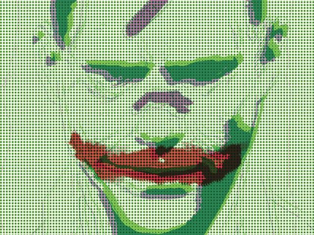 Exklusivt: DCs svarta etikett kommer att utforska Joker och Frågans inre arbeten i 2 nya serier