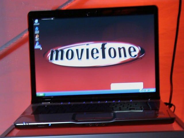 MovieFone仅售出100万美元,原因是MoviePass所有者清算了剩余的故障