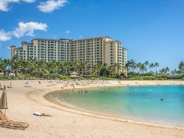 Cara Semak Bayaran Resort di Hotel Utama