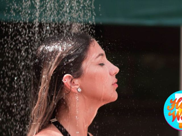 Create the Most Bracingly Cold Shower Experience Ever