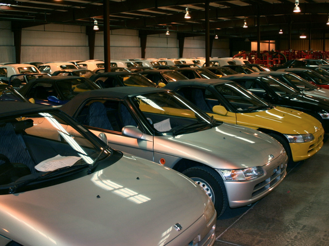 There Is No Secret Inventory Of Cars For Sale Online