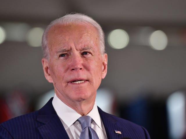 Le donne votanti amano apparentemente Joe Biden, anche se le sue politiche sono tiepide verso di loro