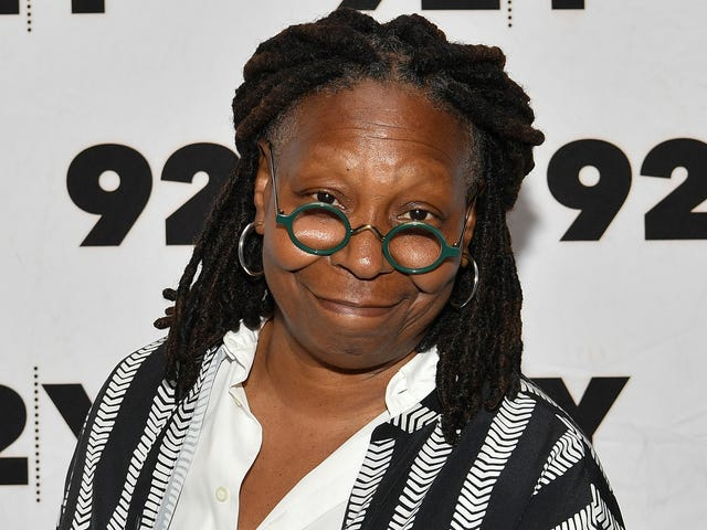 The Naked Truth: Were Whoopi Goldberg's Opinions on the Risks of Nude Photos Victim Blaming or Common Sense?