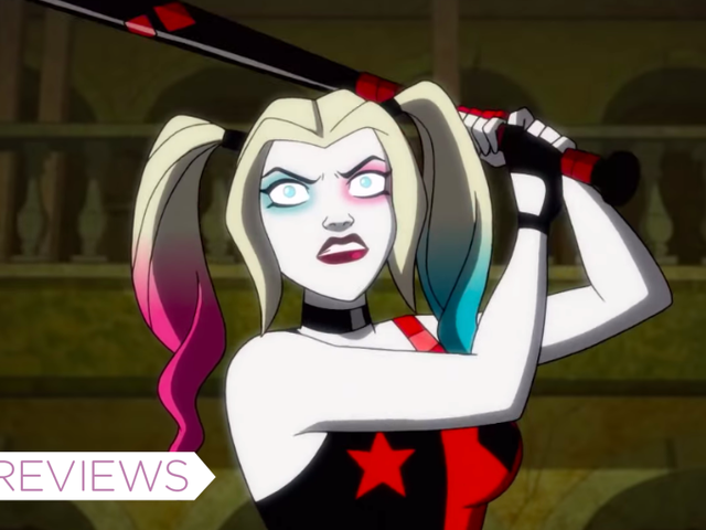 Harley Quinn's Season 2 Premiere Is a No Man's Land of Fucked-Up Fun