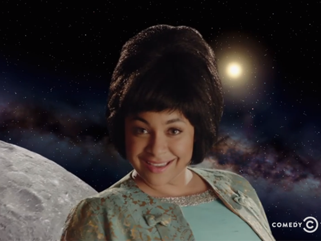 Drunk History's Take on the Legacy of Star Trek's Nichelle Nichols Is a Booze-Fueled Delight