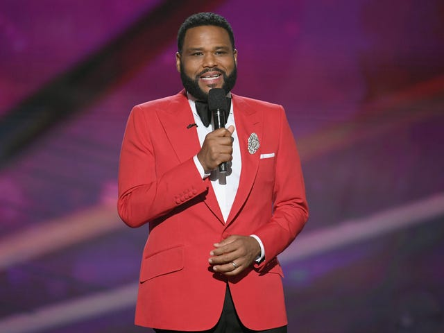 Los Angeles District Attorney Will Not Pursue Sexual Assault Case Against Anthony Anderson