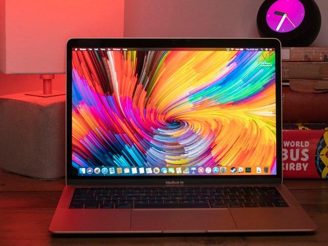 Amazon ha rebajado $150 del MacBook Air de esta generación