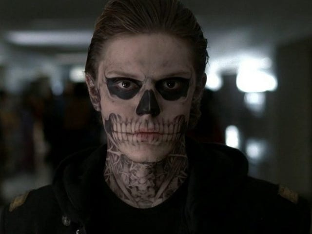 American Horror Story Creator Ryan Murphy Has Landed a Huge Netflix Deal