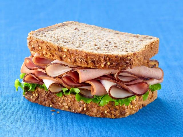 """Få barnet ditt til å handle annerledes med en """"klagesandwich"""""""