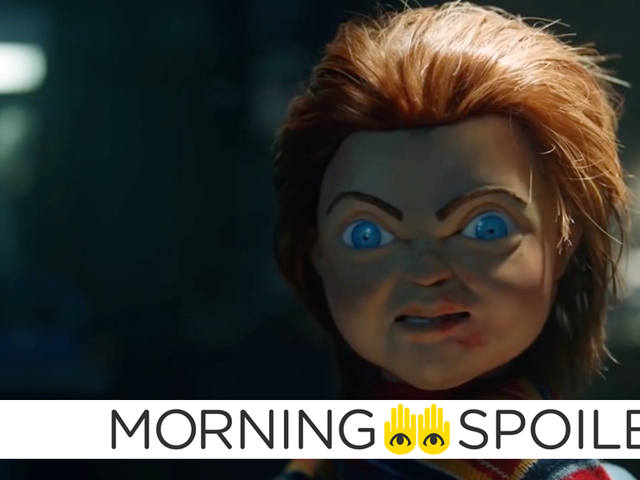 Mises à jour de <i>Child's Play</i> , <i>Russian Doll</i> , etc.