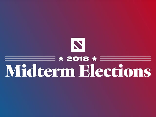 Get a Direct Feed of Politics With Apple News' '2018 Midterm Elections' Section