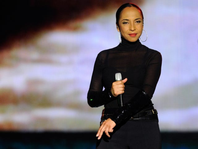 The Wait Between Sade Singles? Just A Wrinkle in Time