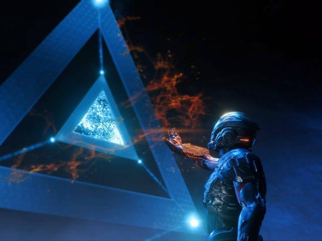 Lời khuyên cho việc chơi <i>Mass Effect: Andromeda</i>