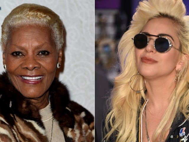Lady Gaga Is Not Co-Starring in a Dionne Warwick Biopic, No Matter What Dionne Warwick Says