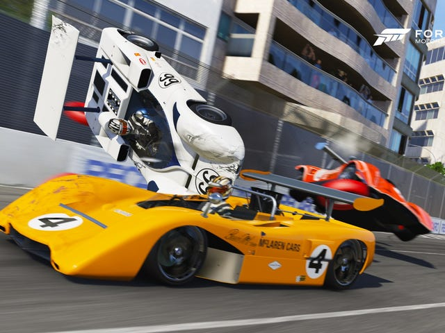 Can-Am, it gives you wings