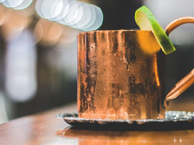 Age Your Lime Juice for the Best-Tasting Cocktail
