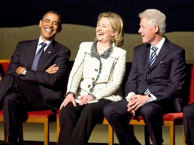 Perché gli americani non vedono la nomina di Hillary Clinton come storica?