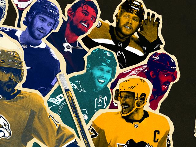 Una vista previa de la temporada de la NHL 2018–19 de cada equipo, de los mejores a los isleños