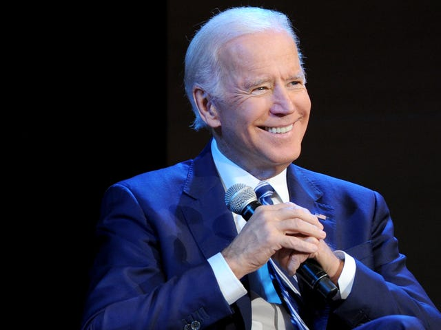 Joe Biden Claims He Owes Anita Hill an Apology; Here's Why I Don't Believe He's Sincere