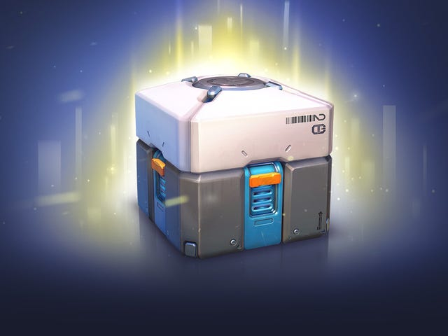 Here Are Some Alternatives To Loot Boxes