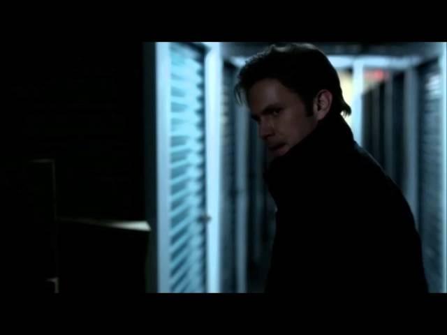 El efecto de sonido que salvó a <i>Vampire Diaries</i> ser un romance suave