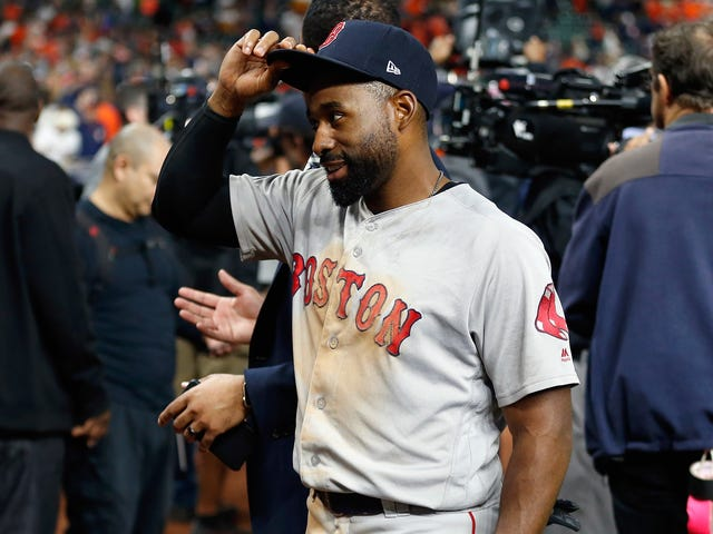 The Red Sox's Superiority Starts At The Bottom