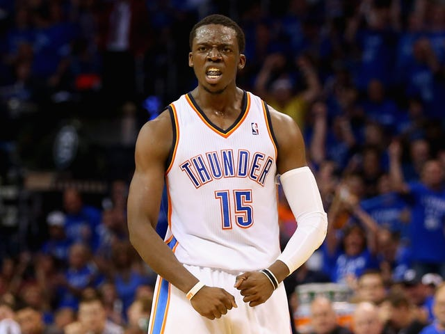 The Thunder, Pistons, And Jazz Made A Good Trade